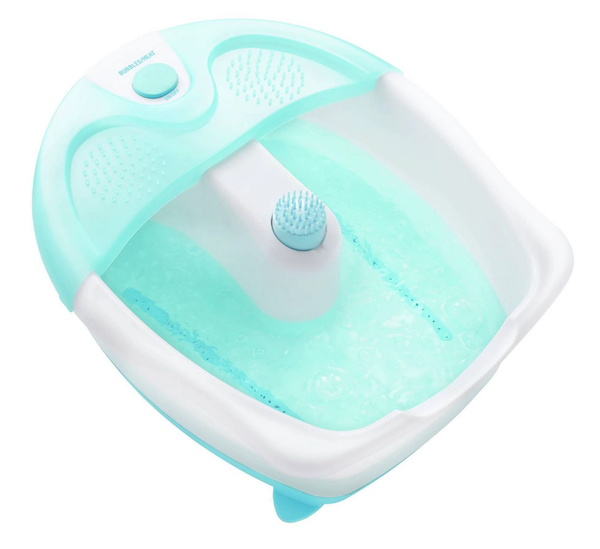 Foolproof Baby Shower Gifts   Foot Spa
