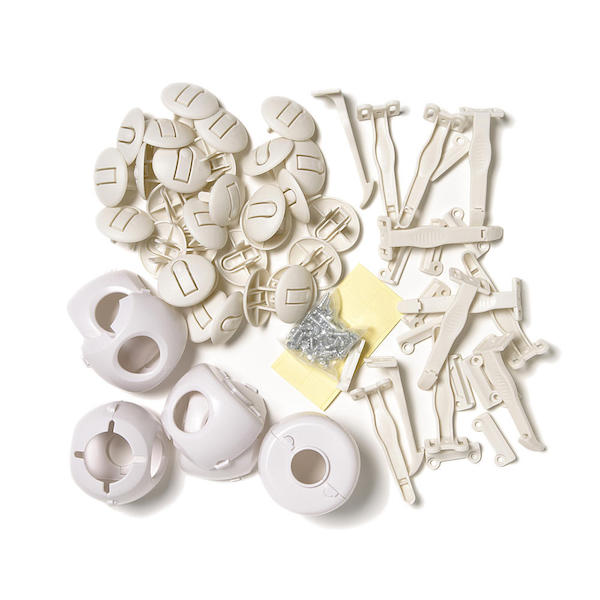 Foolproof Baby Shower Gifts   Home Safety Kit