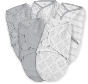 Foolproof Baby Shower Gifts | Swaddles