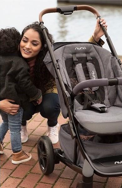 Nuna Baby Gear
