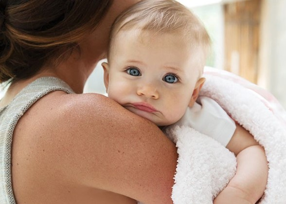 Dillard's Baby Registry Perks