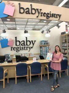 buy buy BABY Registry: My Personal In-store Experience