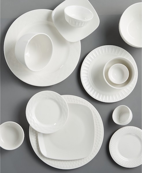 Register for Dinner Plate Set