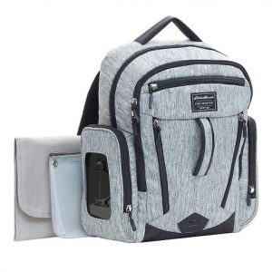 New Mom's Guide to Diaper Bags | Eddie Bauer