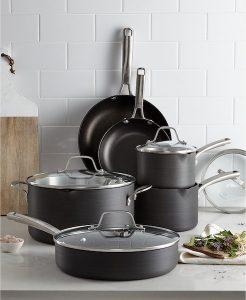 Register for cookware