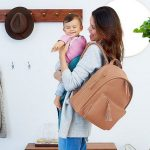A New Mom's Guide to Diaper Bags