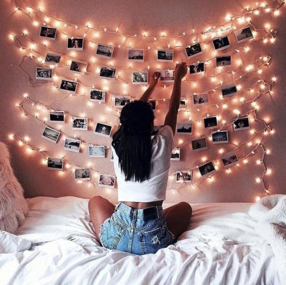 5 Ways to Make Your Dorm Room Feel Like Home | Photos