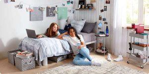 Five Ways to Make Your Dorm Room Feel Like Home