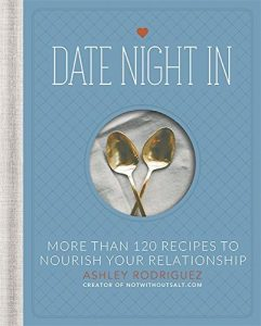 Your dating life doesn't end once you're married—enjoy date-friendly recipes for special nights in with your spouse.