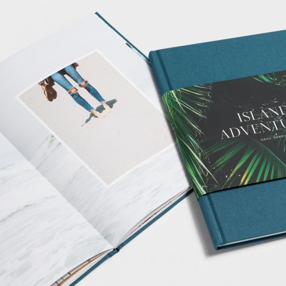 Celebrating Each Other: 1, 5, and 10-Year Anniversary Gifts For Your Spouse | Artifact Uprising Hardcover Photo Book