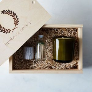 Celebrating Each Other: 1, 5, and 10-Year Anniversary Gifts For Your Spouse | Vermont Wood Candle Gift Box