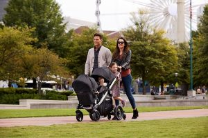 New Mom's Guide to Strollers | Baby Jogger City Select