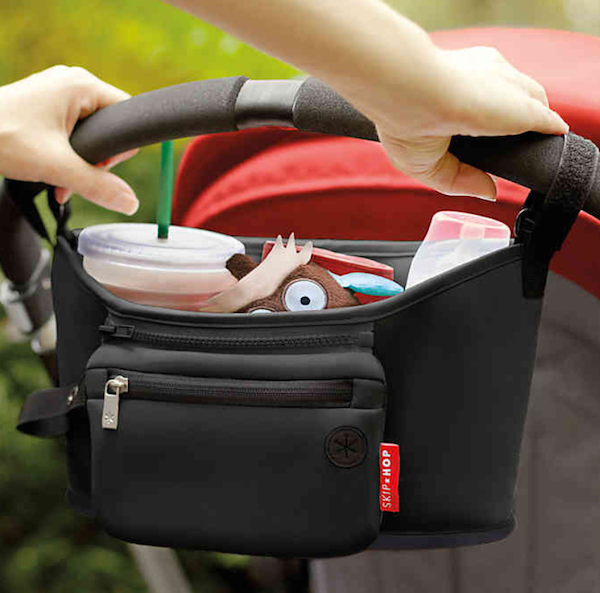 New Mom's Guide to Strollers | SkipHop Grab and Go