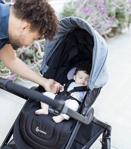 A New Mom S Guide To Strollers