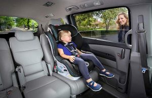 A New Mom's Guide to Car Seats | Britax Clicktight