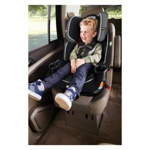 A New Mom's Guide to Car Seats | Graco 4Ever