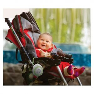 A New Mom's Guide to Car Seats | Homedics On the Go Sound Machine