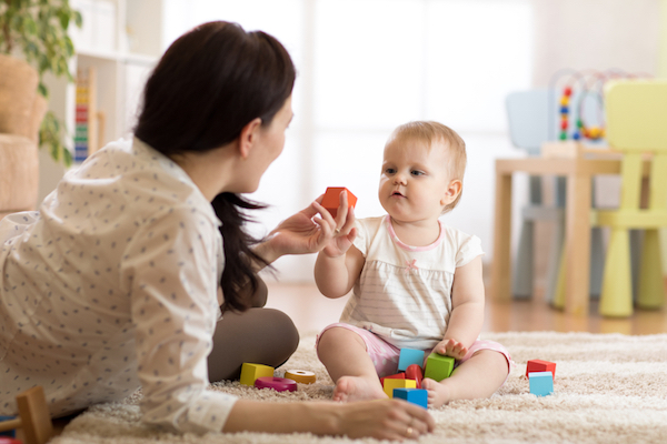 Babysitting   Gifts for pregnant women