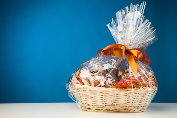 Gift basket | Gifts for pregnant women