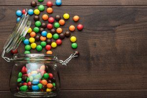 DIY jar   Gifts for pregnant women