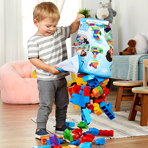 Gifts for a One Year Old | Mega Blocks