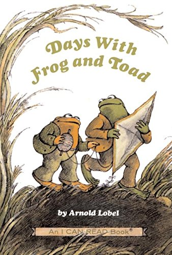 Books for Kids | Frog and Toad