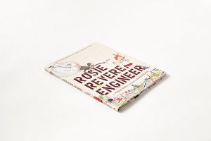Books for Kids | Rosie Revere Engineer