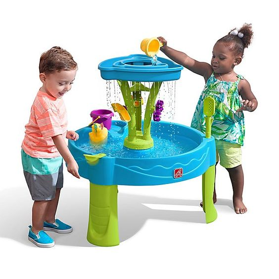 Gifts for a One Year Old | Summer Shores Water Table