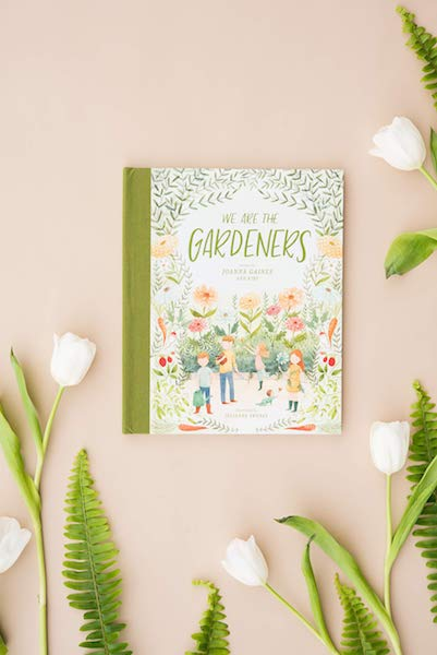 Books for Kids | We Are the Gardeners