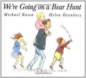Books for Kids | We're Going On a Bear Hunt