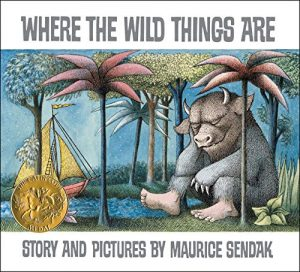 Books for Kids | Where the Wild Things Are