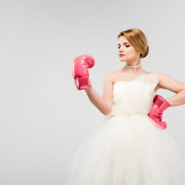 9 At-Home Workout Moves to Get You Wedding-Ready