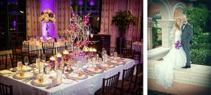 Think about your personal wedding style and vision