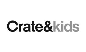 Crate&kids