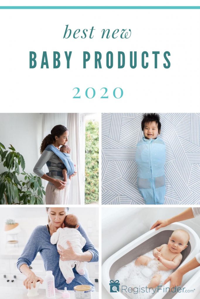 Best New Baby Products for 2020