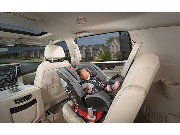 Britax One4Life Convertible Car Seat