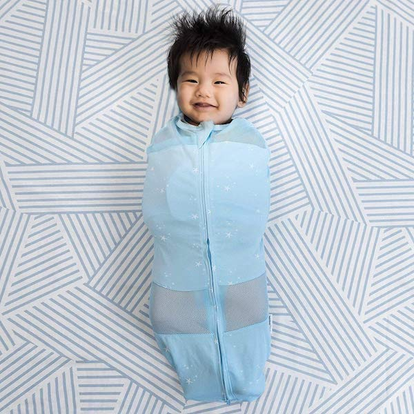 Happiest Baby Sleepea Swaddle