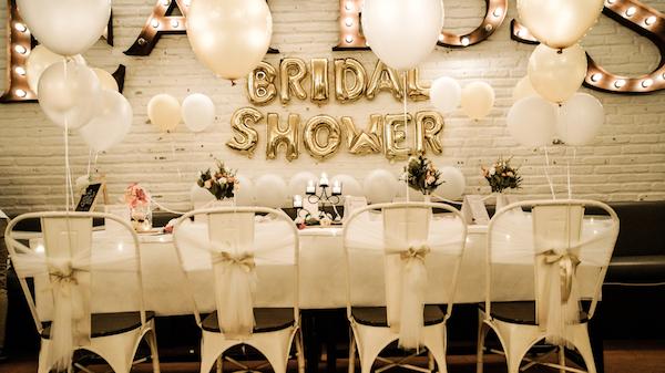 Wedding Gifts | Bridal shower etiquette