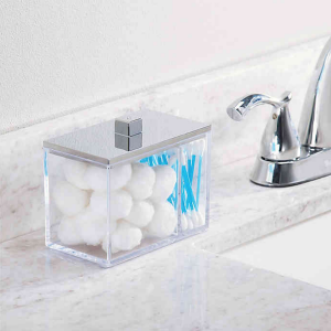 Spring Cleaning: Top Products for Getting (and Staying) Organized | Acrylic Storage Cubes