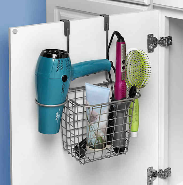 Top Products for Getting (and Staying) Organized | Over-the-Door Caddy