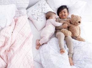 Crate&Kids Baby Registry
