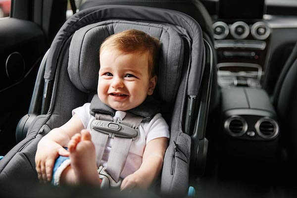 Baby Registry Must-Haves for the Sustainable Mom-To-Be | Natural Car Seat