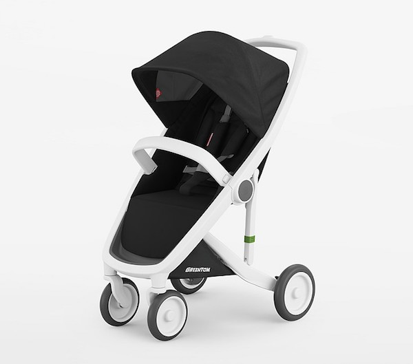 Baby Registry Must-Haves for the Sustainable Mom-To-Be | Greentom Stroller
