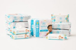 Baby Registry Must-Haves for the Sustainable Mom-To-Be   The Honest Company 1-Month Diaper Bundle