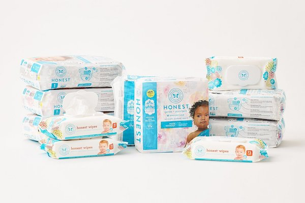 Baby Registry Must-Haves for the Sustainable Mom-To-Be | The Honest Company 1-Month Diaper Bundle