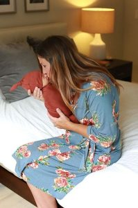 PJs | Gifts for New Moms