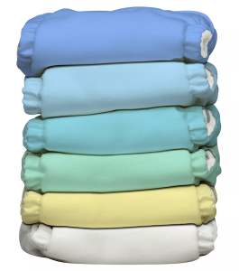 Baby Registry Must-Haves for the Sustainable Mom-To-Be   Reusable Diapers