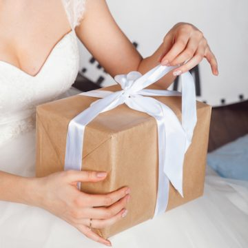 Should I Send a Wedding Gift to My Former Niece?