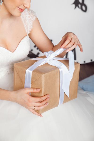 Should I Send a Wedding Gift to My Former Niece?
