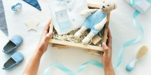 virtual baby shower gifts